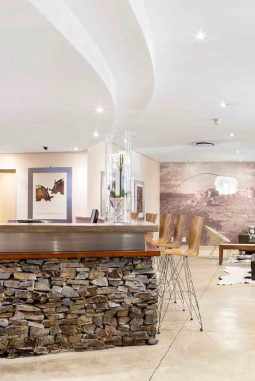 Faircity Hotel Mapungubwe